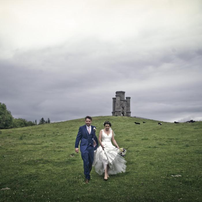 Elen & Richard {married} Carmarthen