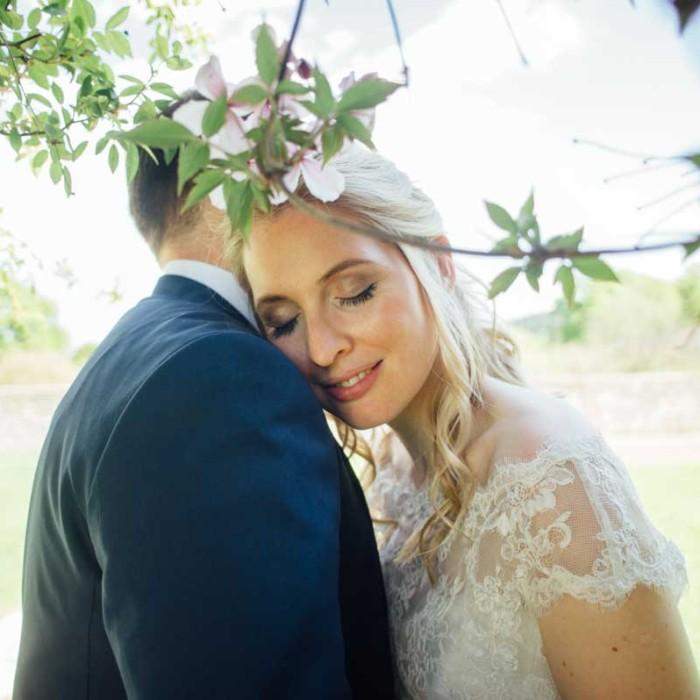 Lizzy & Jack {Glanusk Estate wedding}