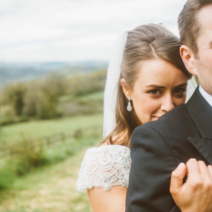 Hannah & Paul-Country Carmarthenshire wedding
