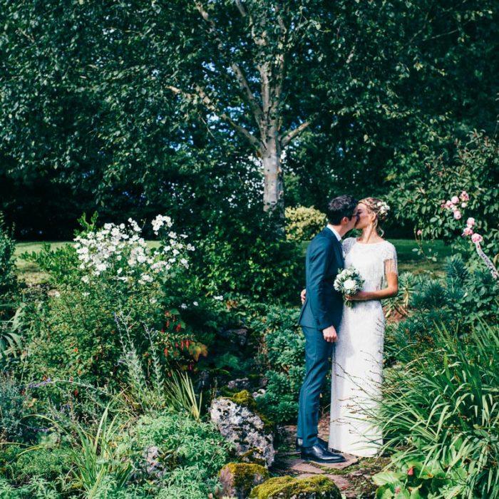 {Felin Newydd Wedding}  Sarah & Jon