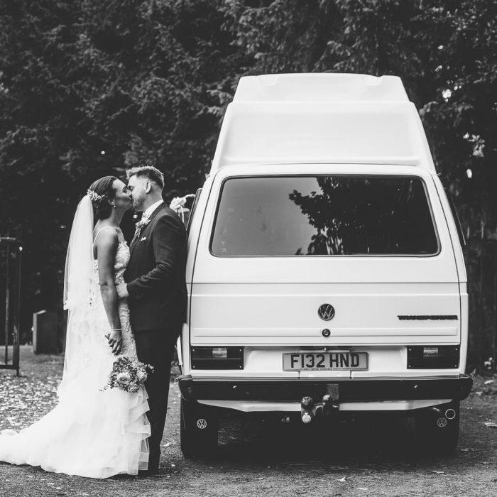 Cardiff Wedding Photography - Emma and Loren
