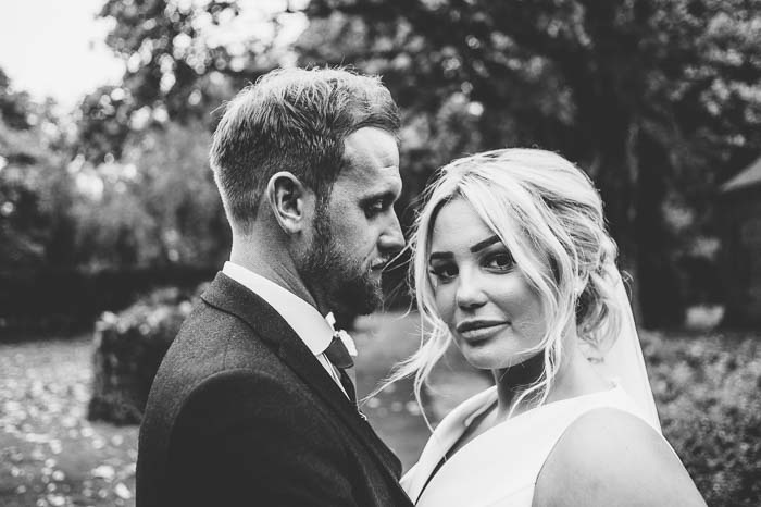 Pencoed House Estate wedding photography Hannah and Alex